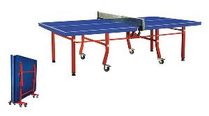 BXD-H006  双折叠乒乓球台