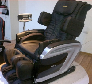 BN-RLKSRE-H826 零重力按摩椅 家用按摩椅