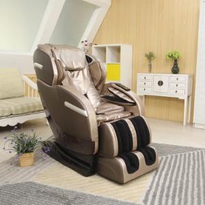 BN-RYR870L  荣耀全自动多功能3D家用零重力太空舱SL轨按摩椅