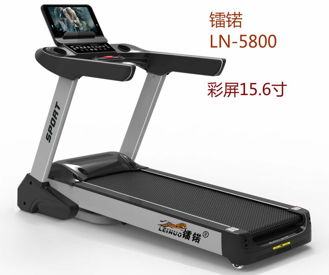 BN-LN5800   家用跑步机蓝屏7寸