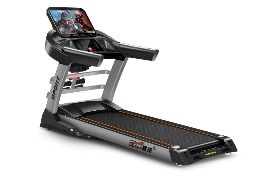 BN-LN4800  家用跑步机 彩屏15.6寸